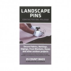 Greenscapes Landscape Pins - 25